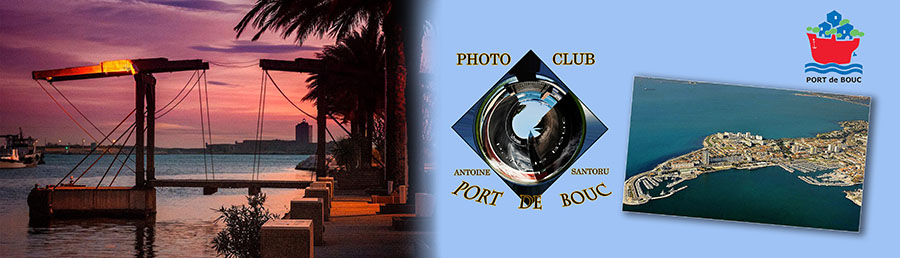 Photo Club Port de Bouc